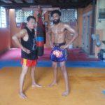 Thai Gym