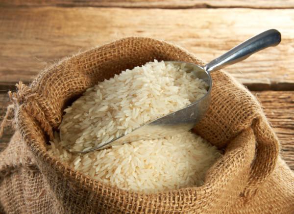 is rice gluten-free