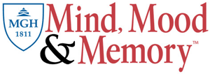 Massachusetts General Hospital's Mind, Mood, & Memory (MMM) logo