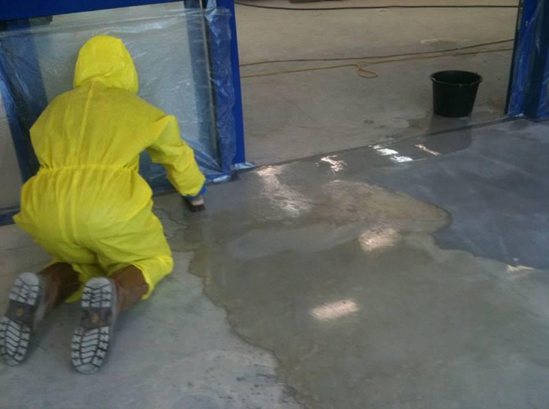Preparation Breeds Success: Concrete Preparation Techniques