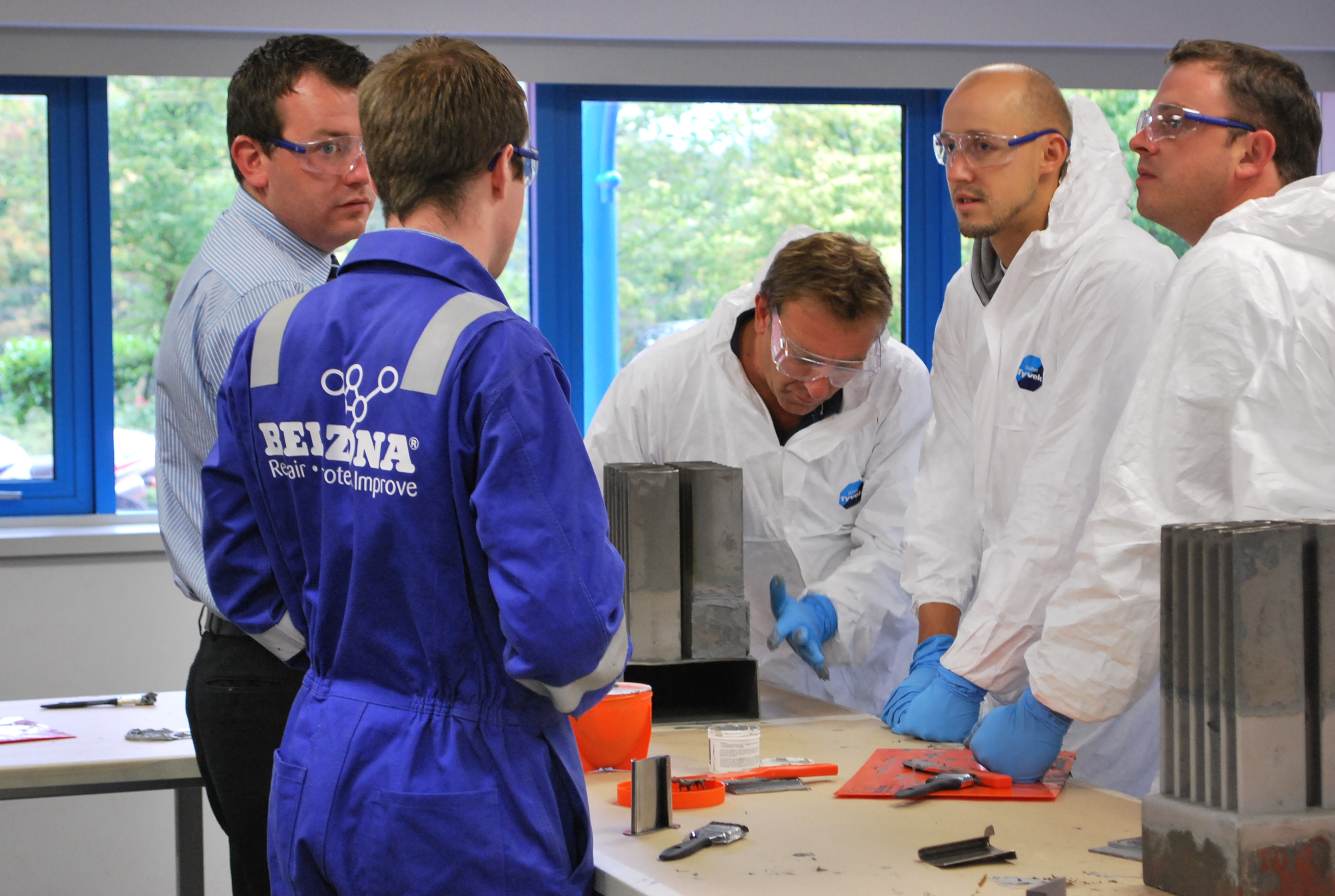 Teamwork in the Coatings Industry: Part 1