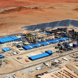 Mining & Quarrying: Belzona's Top 5 Application Areas