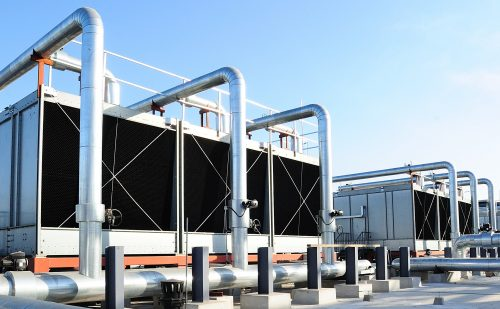 Top 4 Problems for Cooling Tower Maintenance