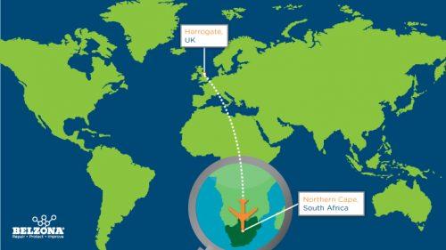 Around the World in 8 Blogposts – South Africa