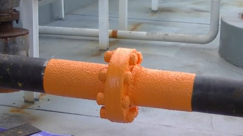 How to Protect Flanges from External Corrosion