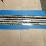 Expansion joints application