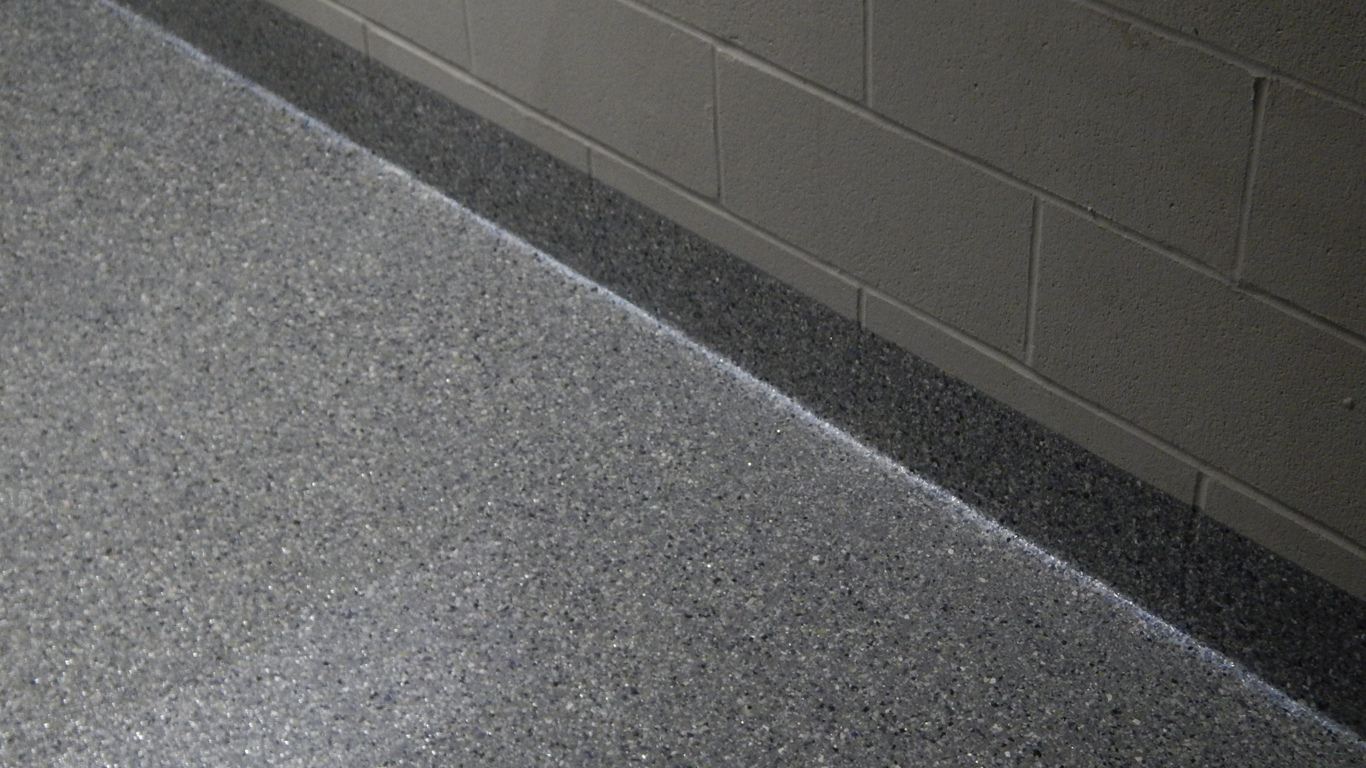 Upgrading Flooring at a Multi-Use Arena - Belzona Blog