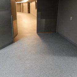 Upgrading Flooring at a Multi-Use Arena