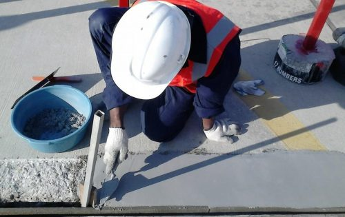 Concrete Solutions from Floor to Ceiling