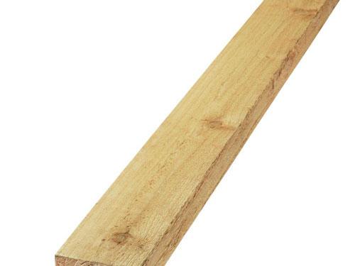 Wooden Stud 2 x 4