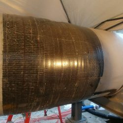 24-Hour Turnaround for an Emergency Pipe Repair with Belzona SuperWrap II