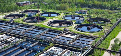Polymeric Solutions for the Water and Wastewater Industries