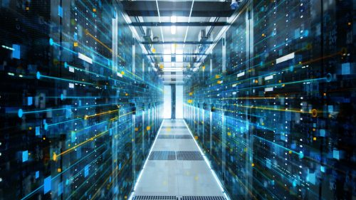 Polymeric Technology Meets Data Centers