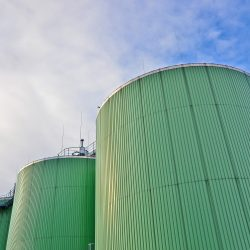 Sludge Tank and Anaerobic Digester Corrosion Maintenance