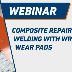 Composite Repairs – Alternative to Welding with Wraps, Patches and Wear Pads