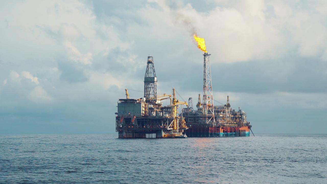 Belzona underwater coating for offshore maintenance