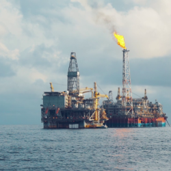 Underwater Coating Protects FPSO Hull from Corrosion