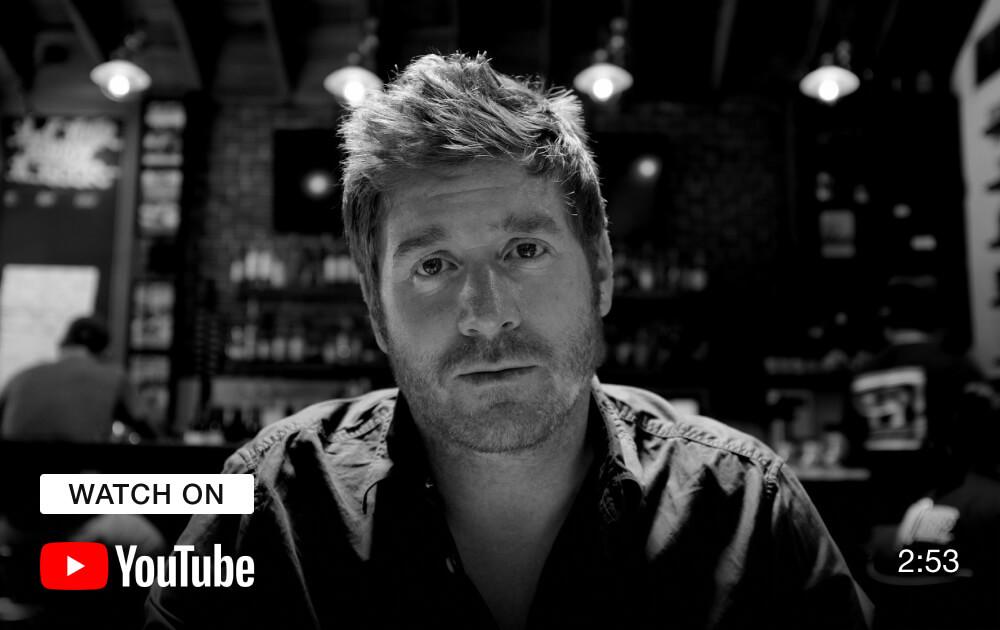 Listen to Jon's story on YouTube
