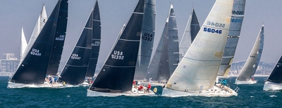 2018 San Diego Beneteau Cup Proves Best-Ever!