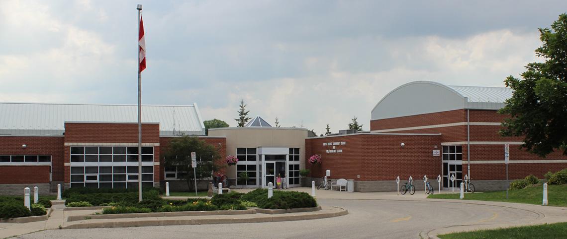 Forest Heights Community Centre