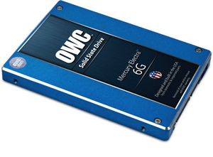 OWC Mercury 6G SSD 240GB