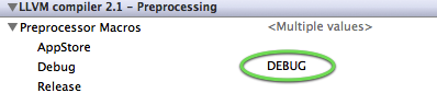 debug-preprocessor-macro