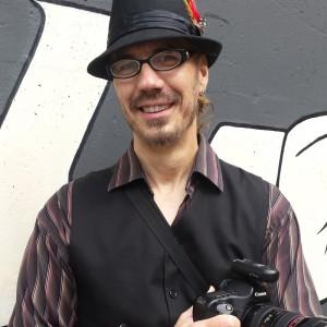 Daniel Lamarche bolddaniel
