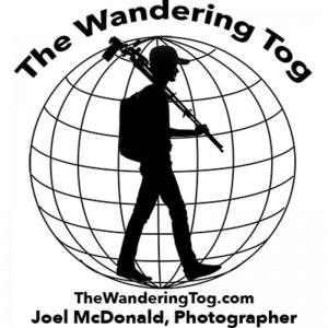 The Wandering  Tog - Traveling the United States joelmcdonald