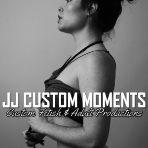 Jasmin Jai jjcustommoments