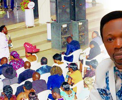 pastor joseph iginla scholarship