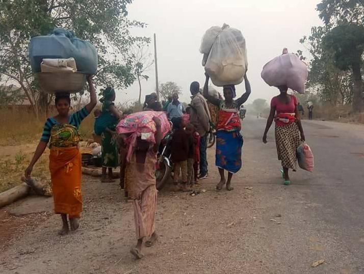 benue guma community attacked