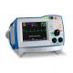 Desfibrilador R series Profesional Mod. Advanced con AED, Marcapaso, 5 ECG, SPo2 y ETCO2 Cat. ZOL-RADV Zoll