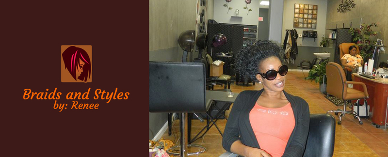 Braids and Styles by Renee Performs Weaves and Hair Extensions in Stafford, VA