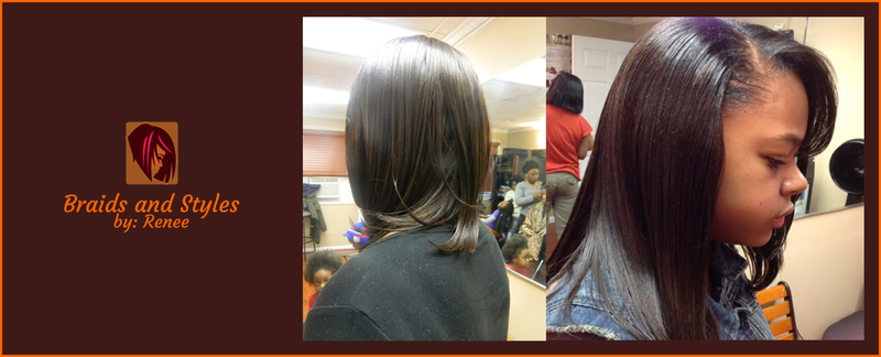 Braids and Styles by Renee Performs Haircuts in Stafford, VA
