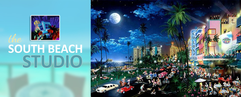 The South Beach Studio is a Vacation Rental Agency in Miami Beach, FL