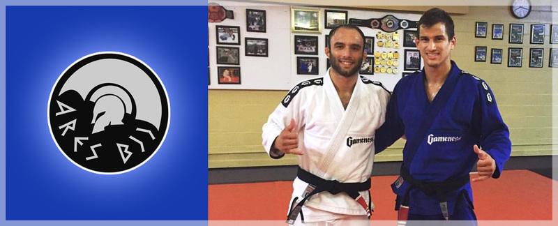 Ares Brazilian Jiu Jitsu Academy Features Brazilian Jiu Jitsu Classes in Modesto, CA