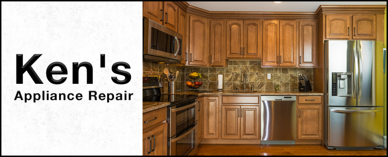 Ken's Appliance Repair Performs Appliance Installation in Chatham, ON