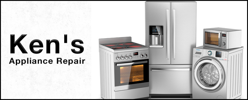 Ken's Appliance Repair Sells Appliance Parts in Chatham, ON
