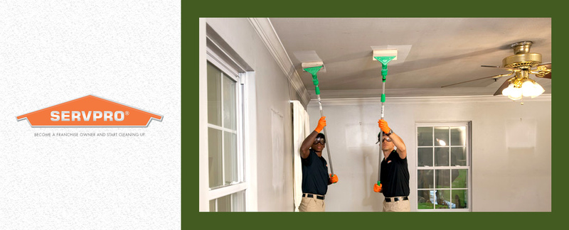 SERVPRO of Arnold/North Jefferson County offers Fire Restoration in Imperial, MO