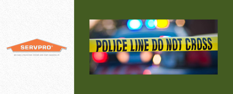 SERVPRO of Arnold/North Jefferson County offers Crime Scene Cleanup in Imperial, MO