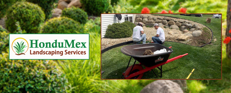 HonduMex Landscaping Services, LLC	 is a Landscape Contractor in Madison, WI