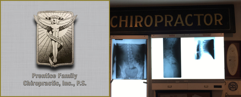 Prentice Family Chiropractic, Inc., P.S. offers X-Rays in Kirkland, WA