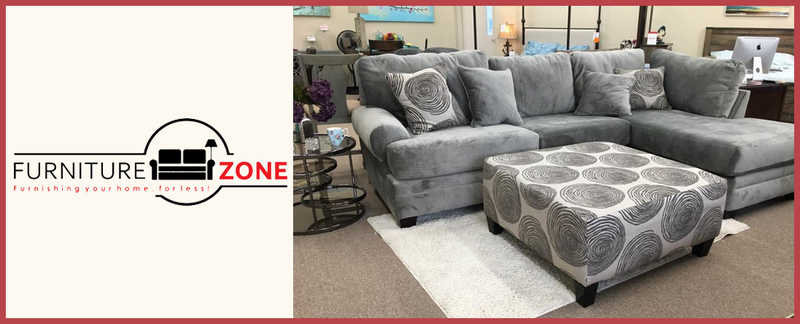 Furniture Zone Offers Home Furniture In Dickinson Tx
