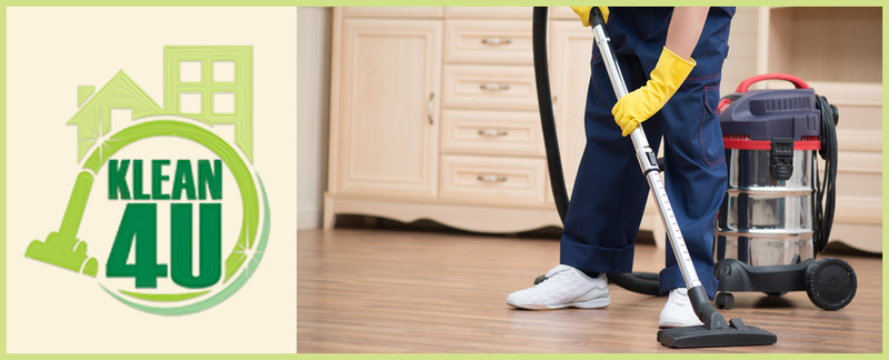 Klean 4 U is a Cleaning Company in Olathe, KS