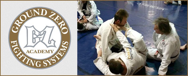 Ground Zero Fighting Systems Offers Brazilian-Jiu-Jitsu Classes in Morgantown, WV