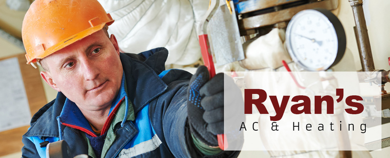 Ryan S Ac Amp Heating Is An Hvac Company In Tomball Tx