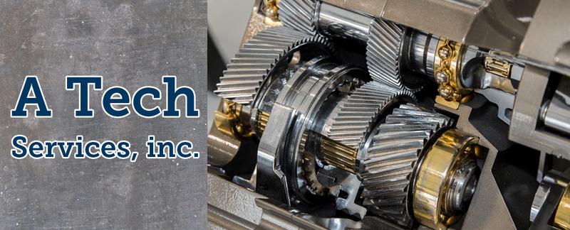 A Tech Services, Inc Performs Transmission Repair in Phoenix, AZ