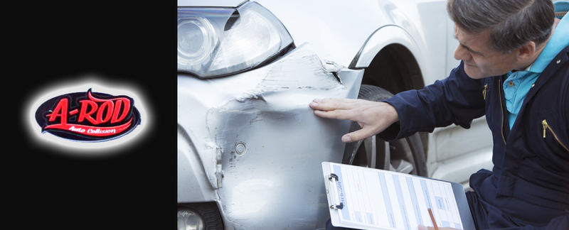 A-Rod Auto Collision Performs Collision Repair in San Jose,CA