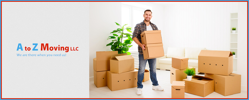 A to Z Moving LLC Offers Moving Services in Denver, CO
