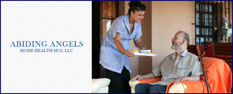 Abiding Angels HCS/TxHML Provides Special Needs Services in Fort Worth,TX